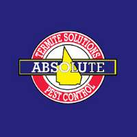 Absolute Termite Solutions & Pest Control Logo