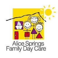 Alice Springs Family Day Care Logo