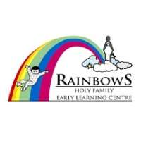 Rainbows Holy Family Early Learning Centre Logo