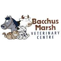 Bacchus Marsh Veterinary Centre Logo