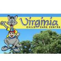 Virginia Childcare Centre Logo
