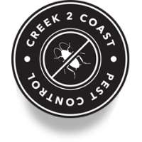 Creek 2 Coast Pest Control Logo