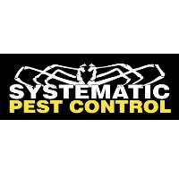 Systematic Pest Control Pty Ltd Logo