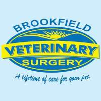 Brookfield Veterinary Surgery Logo