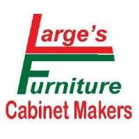 Larges Furniture Logo