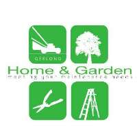 Geelong Home & Garden Logo