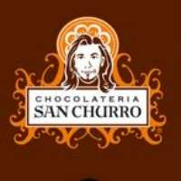 Chocolateria San Churro Logo