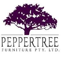Peppertree Furniture Logo