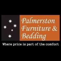 Palmerston Furniture & Bedding Logo