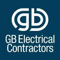 GB Electrical Contractors Logo
