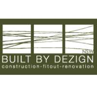 Built By Dezign Logo