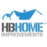 HB Home Improvements Logo