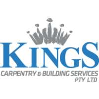 King's Carpentry & Building Services Pty Ltd Logo