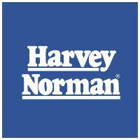 Harvey Norman Design & Renovations Logo