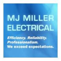 MJ Miller Electrical Logo