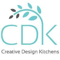 Creative Design Kitchens Logo