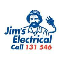 Jim's Electrical Logo