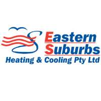 Eastern Suburbs Heating & Cooling Logo