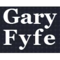 Gary Fyfe Plumbing & Air Conditioning Logo