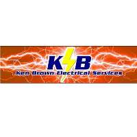 Ken Brown Electrical Services Logo
