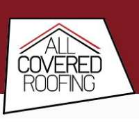 All Covered Roofing Logo