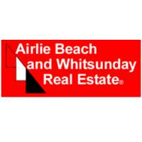 Airlie Beach And Whitsunday Real Estate Logo