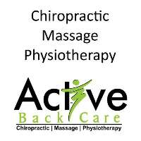 Active Back Care Logo