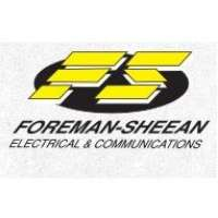 Foreman-Sheean Electrical Logo