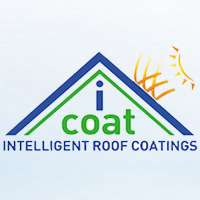 iCoat Intelligent Roof Coatings Logo
