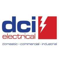 DCI Electrical Logo