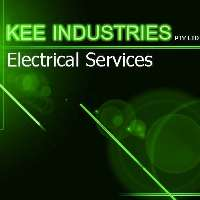 Kee Industries Electrical Services Logo
