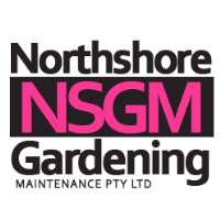 Northshore Gardening Maintenance Pty Ltd Logo