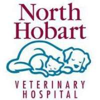 North Hobart Veterinary Hospital Logo