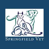 Springfield Veterinary Centre Logo