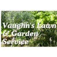 Vaughn's Lawn and Garden Service Logo