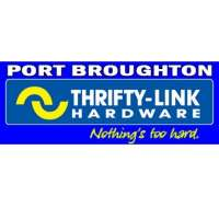 Port Broughton Hardware Logo
