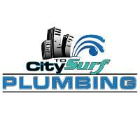 City to Surf Plumbing Logo