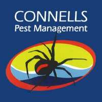 Connells Pest Management Logo