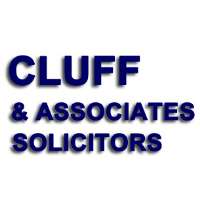 Cluff & Associates Solicitors Logo