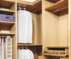 Metropolitan Built-in Wardrobes Pty Ltd