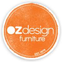 OZ Design Furniture Logo