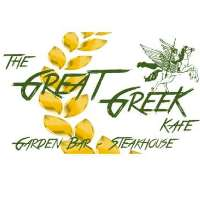 The Great Greek Kafe Logo