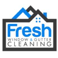 Fresh Window & Gutter Cleaning Logo