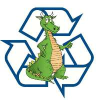 Eastern Recycling Logo