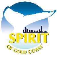 Spirit of Gold Coast Whale Watching Logo