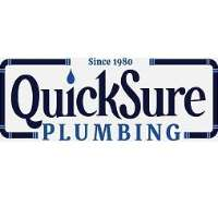 QuickSure Plumbing Pty Ltd Logo