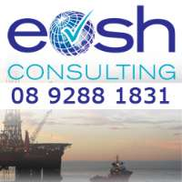 Eosh Consulting Pty Ltd Logo