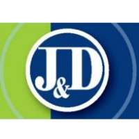 J&D Mechanical Services Logo