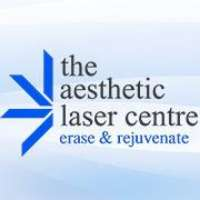 The Aesthetic Laser Centre Logo