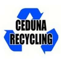 Ceduna Can & Bottle Recyclers Logo